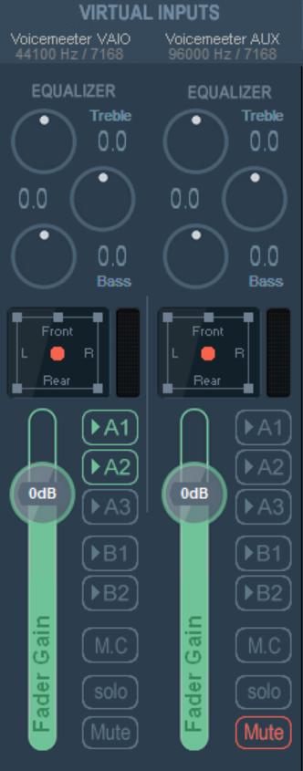Streaming with OBS + DJM (Windows) – Pioneer DJ