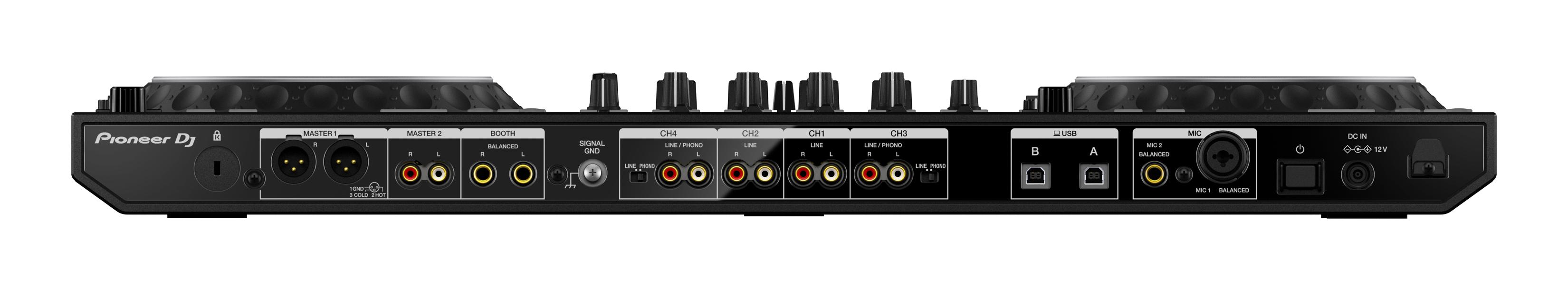 Pioneer DJ Announces the New DDJ-1000! – Pioneer DJ